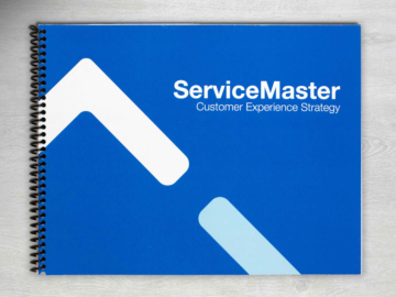 ServiceMaster CX Mapping Book.